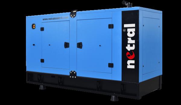 ng125en - 50 hz - 125 kva
